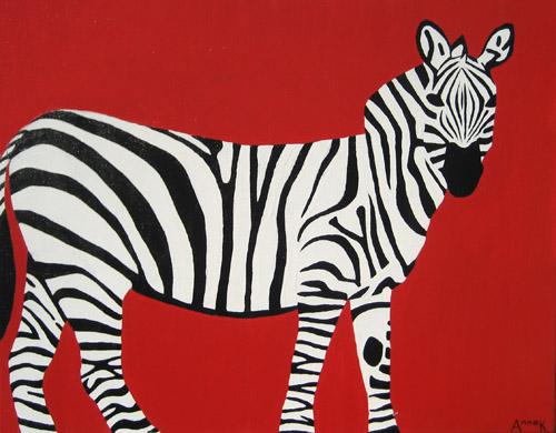 Anna killmeier gallery zebra thecheapjerseys Gallery