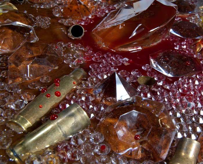 blood diamond 2006 - plot summary