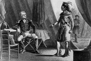 the argument for indian removal essay The case, decided by the us supreme court under chief justice john marshall   georgia began, in 1824, actions culminating in its 1828 indian removal act.